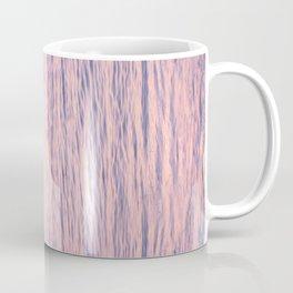 Pink on the Sea Coffee Mug