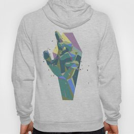 Break On Through To The Other Side Hoody