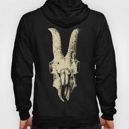 relics of the past Hoody