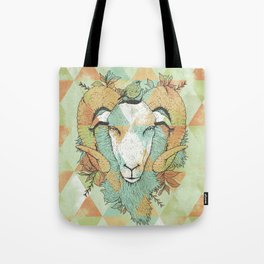Offering Tote Bag
