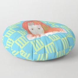 HW #8 Floor Pillow