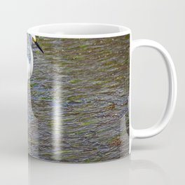 Provocative Pretender - horizontal Coffee Mug