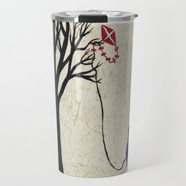 Well, now what...? Travel Mug