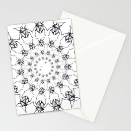 """Brix and Bailey: """"Bettle Mania"""" Stationery Cards"""