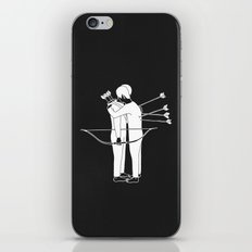 Forgive Thy Other iPhone & iPod Skin