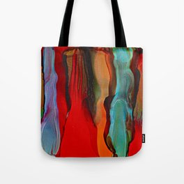 Desert Sentinels Tote Bag