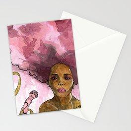 Macy Gray's Greatest Hits Stationery Cards
