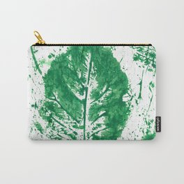 Leaves Mess Carry-All Pouch