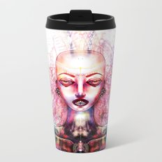 SOMETHINGS Metal Travel Mug