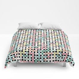 Network Analysis Comforters