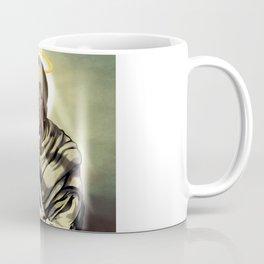 Emmanuel Christ Coffee Mug