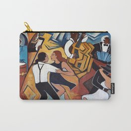 Street Tango Carry-All Pouch
