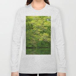 Springgreen Long Sleeve T-shirt