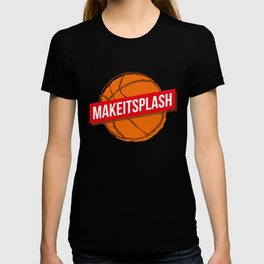 Make it splash T-shirt