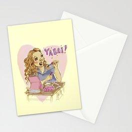 Yabai! Stationery Cards