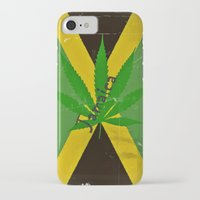jamaica iPhone & iPod Cases featuring Jamaica by Shalisa Photography