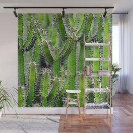 Cactus 1 Wall Mural