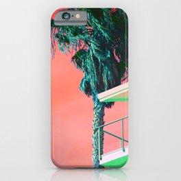 the Getaway iPhone Case