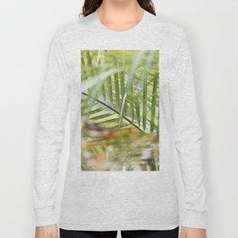 Tropic Dream Long Sleeve T-shirt