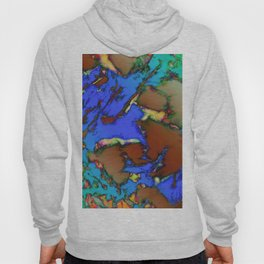 Isolated places 2 Hoody