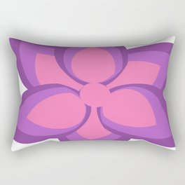 artwork 1 Rectangular Pillow
