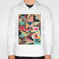 prism Hoodies featuring Prism by Kerry Lacy