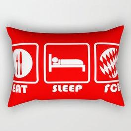 ESP: Bayern Munchen Rectangular Pillow