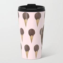 Melt With You (Strawberry) Travel Mug