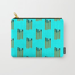 Chill Out Matches Carry-All Pouch
