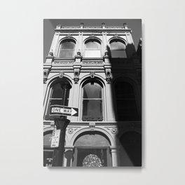 (Untitled) Metal Print