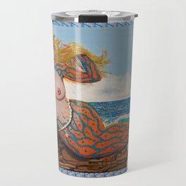 M.A.V.A.E. Travel Mug