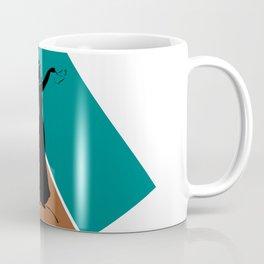 Farewell, my friend! Coffee Mug