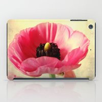 bohemian iPad Cases featuring Bohemian by Olivia Joy StClaire