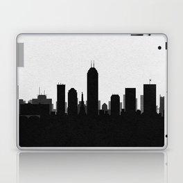 City Skylines: Indianapolis Laptop & iPad Skin