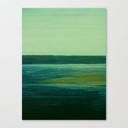 Landscape ~ Sea Canvas Print