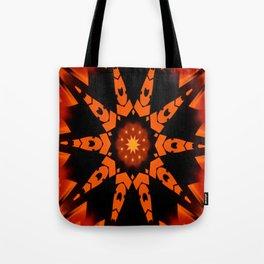 Uber Eye Tote Bag