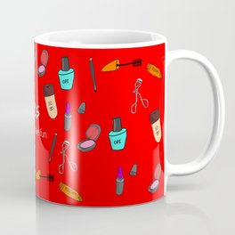 girls just wanna have fun Coffee Mug