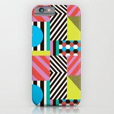Spring in love Slim Case iPhone 6s