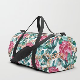Glam Portea Duffle Bag