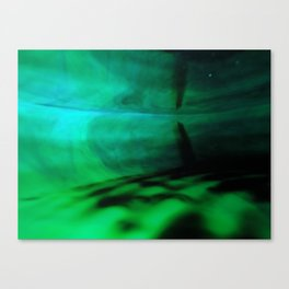 Blobs 3 Canvas Print