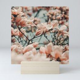 Magnolia Mood Mini Art Print