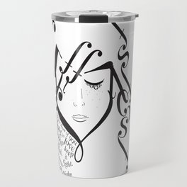 for those of you falling in love Travel Mug