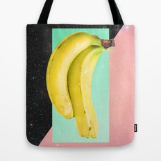 Eat Banana Tote Bag