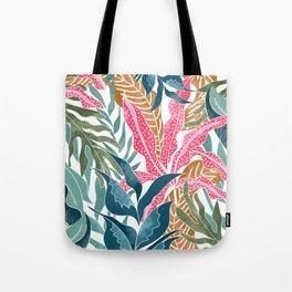 Botanicalia Tote Bag