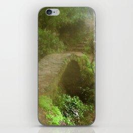 Cinque Terre, Italy. Irish Luck iPhone Skin