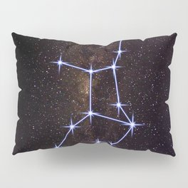 Virgo Pillow Sham