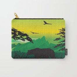 My Nature Collection No. 43 Carry-All Pouch
