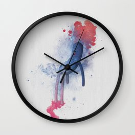 s v o l a z z o Wall Clock