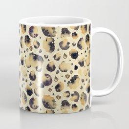Faux Fur Coffee Mug