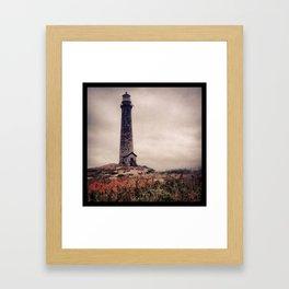 Waypost Framed Art Print